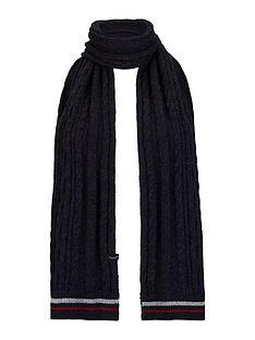 selected-homme-jakey-scarf