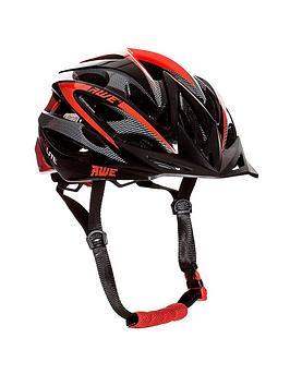 Awe Awe Aerolite In Mould Bicycle Helmet 58-61Cm