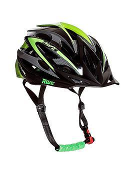 Awe Awe Aerolite In Mould Bicycle Helmet 56-58Cm