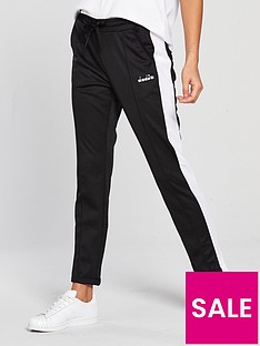 diadora-side-stripe-tapered-pant-blackwhitenbsp