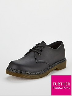 dr-martens-junior-1461-softy-t-oxford-shoes-black