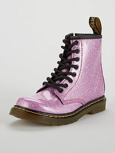 Dr Martens Glitter Lace Boot 49b262154505