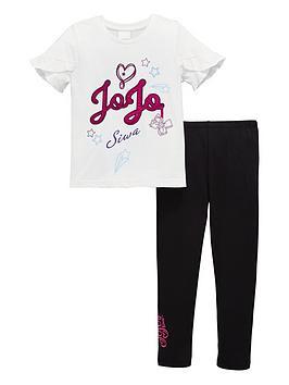 character-jojo-frill-top-and-legging-set