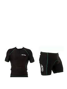 aero-sport-jersey-amp-shorts-cycling-clothing-set-black