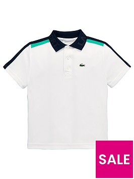 lacoste-sports-boys-short-sleeve-tipped-polo