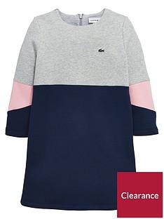 lacoste-girls-colourblock-sweat-dress