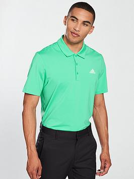 adidas-golf-ultimate-365-solidnbsppolo-shirt