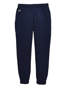Photo of Lacoste sports boys tracksuit bottoms
