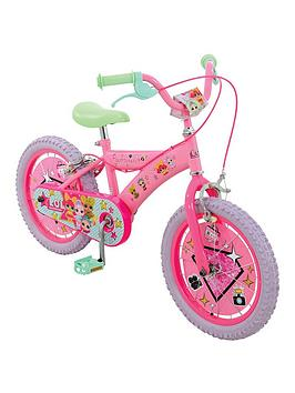 lol-surprisenbsp16-inch-bike