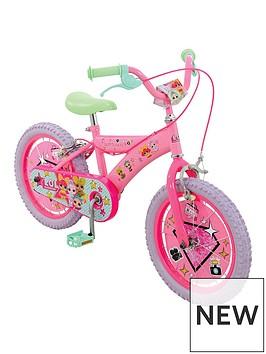 lol-surprisenbsp16-inch-bike
