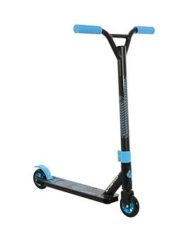 Stunted Urban Xt Stunt Scooter