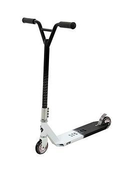 Stunted Xts Pro Stunt Scooter