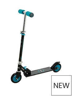 wired-folding-in-line-scooter-teal