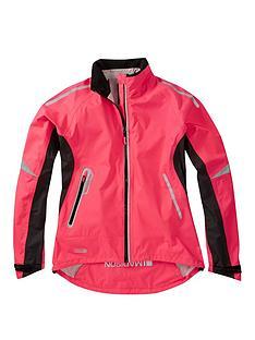 madison-stellar-womens-waterproof-cycle-jacket-diva-pink