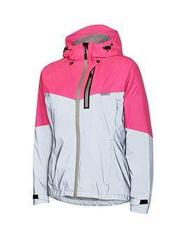 madison-stellar-reflective-womens-waterproofnbspcycle-jacket-silverpink-glo