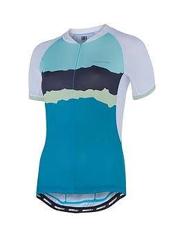 madison-keirin-womens-short-sleeve-jersey-whitepeacock-blue