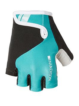 madison-keirin-womens-cycle-mitts-peacock-blue