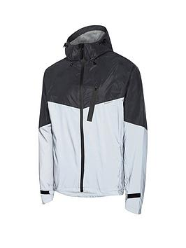 madison-stellar-reflective-mens-waterproof-cycle-jacket-silver-stealth-black