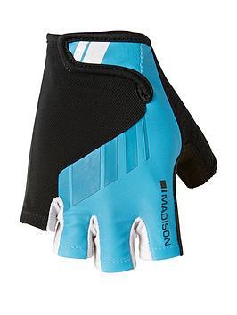 madison-peloton-mens-mitts-cyan-blue