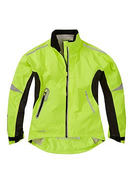 madison-stellar-womens-waterproof-jacket-hi-viz-yellow