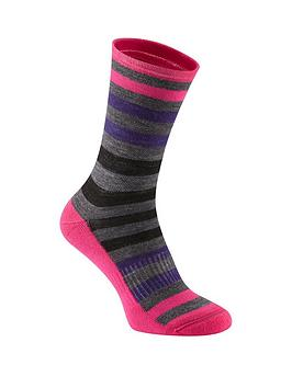 madison-isoler-merino-3-season-cycle-sock-pink-pop