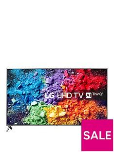 lg-65uk6500pla-ultra-hd-4k-hdrnbspfreeview-play-smart-led-tv-steel-silver-amp-black