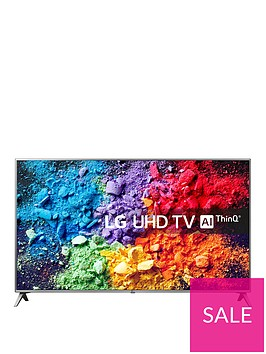 lg-50uk6500pla-50-inch-ultra-hd-4k-hdr-freeview-play-smart-tv-steel-silver-amp-black