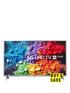 lg-43uk6500pla-ultra-hd-4k-hdr-freeview-play-smart-led-43-inch-tv-steel-silver-amp-black