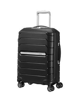 samsonite-flux-55cm-spinner-cabin-case