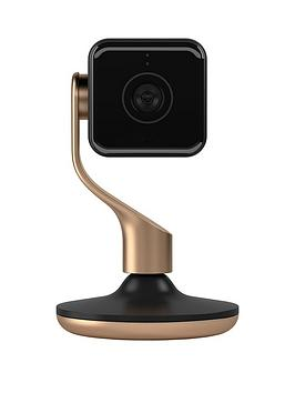 hive-view-home-monitoring-camera-black-amp-brushed-copper