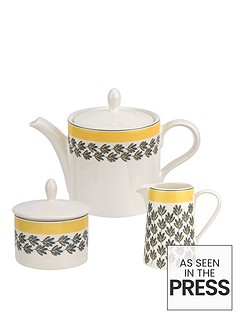 portmeirion-westerly-yellow-3-piece-tea-set