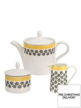 portmeirion-westerly-yellow-3-piece-tea-set