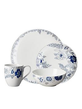 denby-monsoon-fleur-16-piece-dinner-set