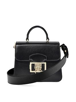 aspinal-of-london-smallnbsplion-lansdowne-bag-black