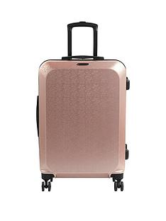 constellation-large-mosaic-suitcase-rose-gold