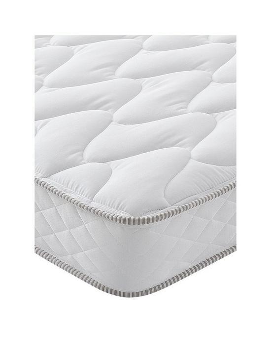 Silentnight Sprung Bunk Bed Single Mattress Very Co Uk