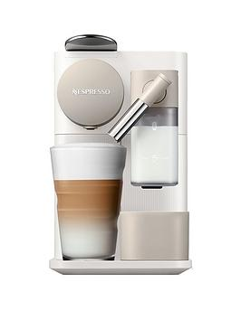 Delonghi Nespresso Lattissima One By De'Longhi Coffee Machine