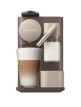 Delonghi Nespresso Lattissima One By De'Longhi Coffee Machine