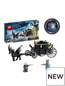 lego-75951nbspgrindelwaldacutes-escape