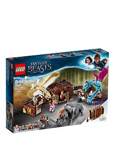 lego-harry-potter-75952nbspnewtacutes-case-of-magical-creatures