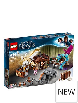 lego-harry-potter-75952nbspnewtacutes-case-of-magical-creatures