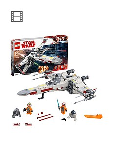 LEGO Star Wars 75218 X-Wing Starfighter™