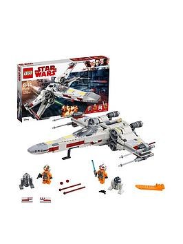 Lego Star Wars 75218 X-Wing Starfighter&Trade;