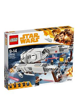 Lego Star Wars 75219 Imperial At-Hauler&Trade;