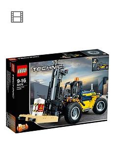 LEGO Technic 42079Heavy Duty Forklift