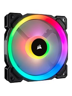 corsair-ll120-120mm-dual-ll-rgb-led-pwm