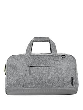 incase-eo-duffel-heather-grey