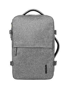 incase-eo-backpack-heather-grey