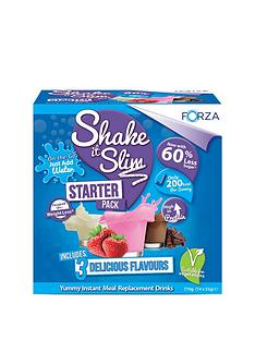 forza-shake-it-slim-starter-pack-meal-replacement-shakes
