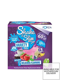 forza-shake-it-slim-variety-pack-ndash-meal-replacement-shakes